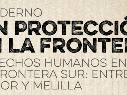 Sin protección en las fronteras
